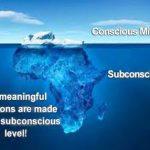 subconscius Mind