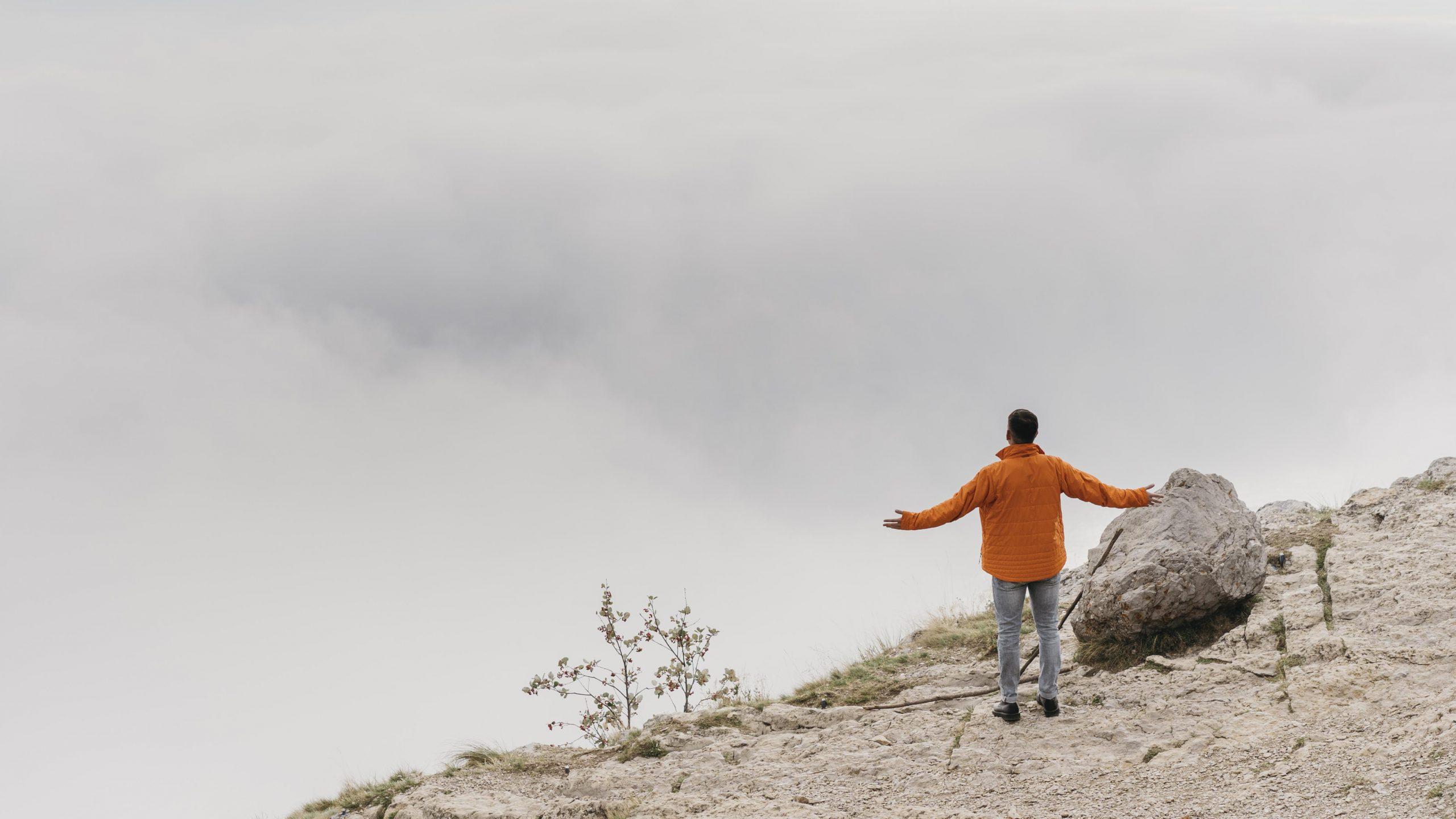 Memaafkan Diri Sendiri, Kunci Bahagia