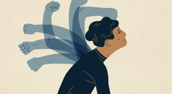 Self Loathing : Membenci diri sendiri
