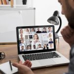 Video conference fatigue
