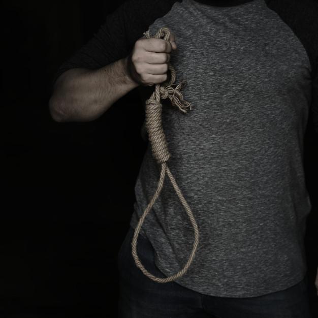 bunuh diri