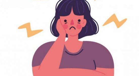 Stress Pada Wanita