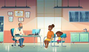Hipnoterapi Anak