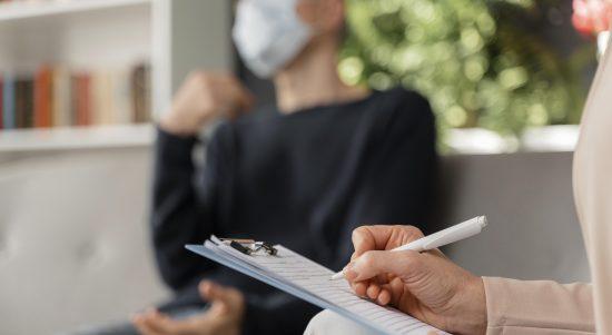 Manfaat Hipnoterapi - Konseling