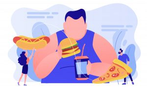 Gangguan Makan